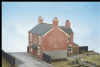Wills kits CK11 Semi-detached/Terraced Houses